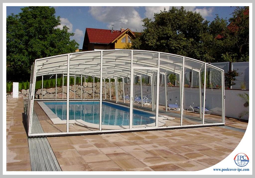 Изготовление павильонов для бассейнов в Казахстане и Кыргызстане